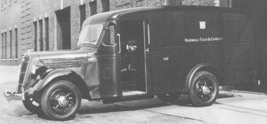 Oldtimer gallery trucks 1936 studebaker 2t and 2w for Ace motors topeka ks