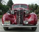 91k photo of Studebaker J5 of Curt Metcalf