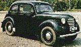 106k image of 1939 Skoda Popular 995 Liduska Tudor