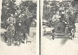 47k WW2 photo of Red Army Studebaker US6 U7