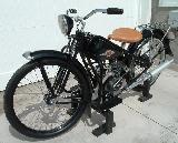62k photo of 1939 Simplex Servi-Cycle