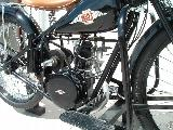 104k photo of 1939 Simplex Servi-Cycle