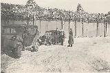 62k WW2 photo of le.E.Pkw. Kfz.2 and Opel Olympia