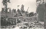 64k WW2 photo, S-65 of 10 Gren.Regt. of 9 Pz.Div., army group Mitte, Guderian