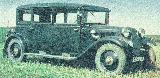 95k photo of 1931 Tatra 52 limousine