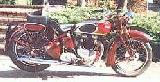 12k photo of 1940 Triumph-5T