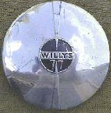 25k photo of 1933-1936 Willys 77 hubcap
