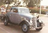 27k photo of 1933 Willys 77 DeLuxe coupe