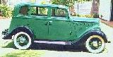 25k photo of 1935 Willys 77 Sedan