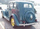 41k photo of 1936 Willys 77 Sedan