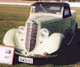 35k photo of 1936 Willys 77, utility by Holden, Australia