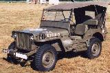 43k photo of 1944 Willys-MB
