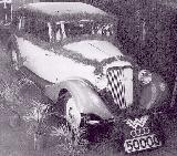 72k image of 50000th Wanderer (W50 Cabriolet, 1937)