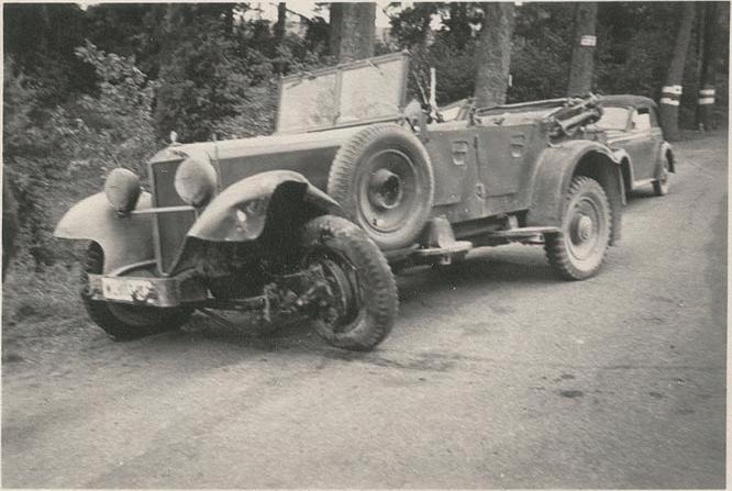 Oldtimer Gallery Cars Wanderer W11 3 0 Liter