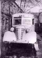 44k 1940 photo of old ZiS-16