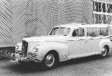 83k photo of ZIS-110 hearse, 1 built