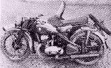 43k image of Wehrmacht DKW-NZ500