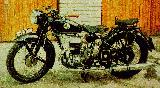 70k image of 1939 Puch-250 S4